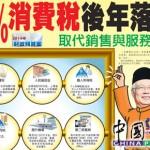 Malaysia Budget 2014: 6% GST, Sugar Subsidy Cut, more BR1M