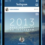 Statigram – Get Your 2013 Best Instagram Moments on Video (#memostatigram)