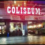 Coliseum Cafe & Grill Room @ Plaza 33, PJ