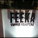 FEEKA Coffee Roasters @ Jalan Mesui, Bukit Bintang