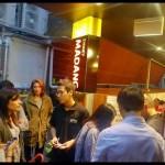 Sydney Madang : Korean BBQ @ Pitt St, Sydney