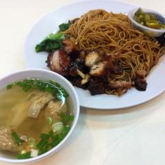 Annie 1 Family Restaurant @ Damansara Utama (Uptown), PJ