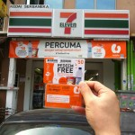 Free Meal with uMobile Prepaid Top-up (Now – 31st August 2014)