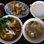 Restoran 168 Curry Mee @ Pudu, KL