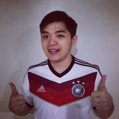 FIFA World Cup 2014 Final – Argentina vs Germany