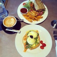 J&D Espresso @ Oasis BU 11, Bandar Utama