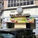 Kuala Mama Coffee @ Aman Suria, Damansara