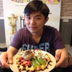 Favourites Waffle @ SS15, Subang Jaya