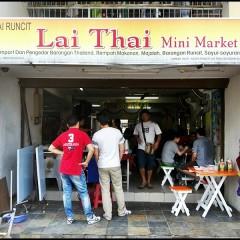 Lai Thai Market @ Section 17, PJ