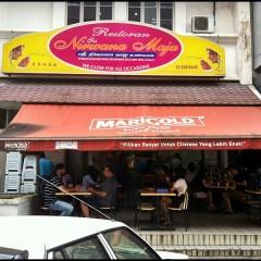 Restoran Sri Nirwana Maju @ Bangsar