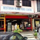 Handmade Pau @ Klang Food Centre (巴生小食馆)