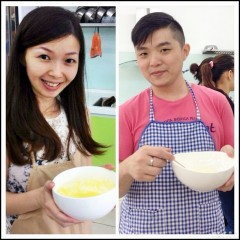 Cooking Class Date @ ILOHA Culture Centre, Bangsar