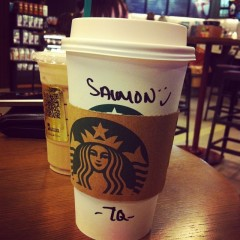 Why do Starbucks Spell Your Name Wrong? Mystery Explained!