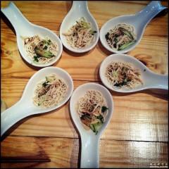 Big Spoon @ SetiaWalk, Puchong