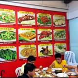 Choy Hi Restaurant (财喜) @ Puchong Jaya