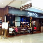 Fresca Mexican Kitchen & Bar @ The Gardens, Mid Valley