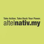 Altelnativ.my by Altel