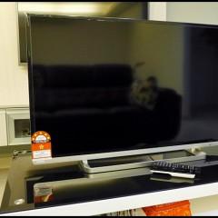 Toshiba Pro Theatre Smart TV L5400 Review