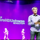 """Astro unveils new HD channels via """"HD is our Universe"""" @ SOJU Sunway"""
