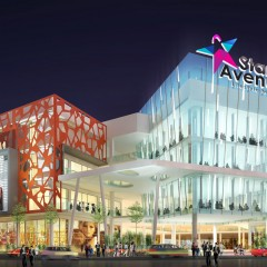 Star Avenue Lifestyle Mall – the first happening lifestyle mall in Sungai Buloh
