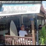 Warung Murah @ Jalan Arjuna (Off Jalan Double Six), Legian-Seminyak, Bali
