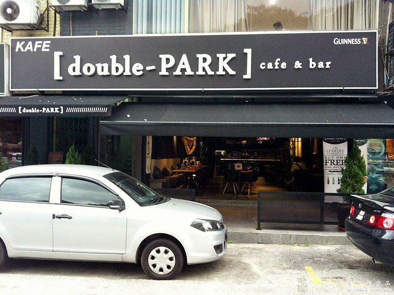 Double Park Cafe & Bar @ SS2
