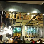 Nutmeg Bangsar (Breakfast + Coffee) @ Bangsar Village II