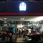 Fatboy's Burger Bar @ Publika