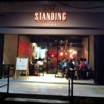 Standing Theory @ SS2, PJ