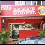 Big Chomp Burger @ SS15, Subang