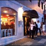 Chur Burger @ Albion Street, Surry Hills, Sydney