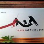 一心 Ishin Japanese Dining @ Old Klang Road