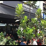 Antipodean Cafe – Bangsar (Coffee.Cafe.Culture)