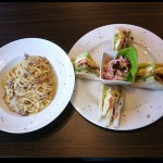 Le Pollidor Cafe.Dining @ Bandar Puteri, Puchong