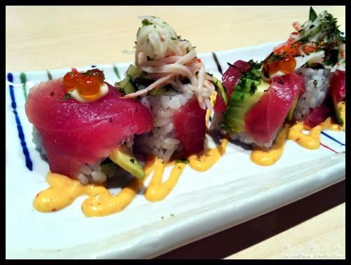 Maguro Lover @ Sushi Tei