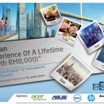 "Intel launches an all-new PC refresher campaign – ""Generation Today"" : Offering an Experience of A Lifetime"