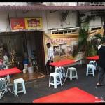 Bumbung Nasi Lemak & Indomie @ Maybank S.E.A Park Mamak