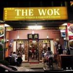 The Wok Restaurant @ Bandar Puteri, Puchong