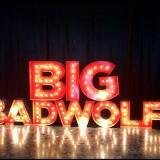 Big Bad Wolf Book Sale! @ MIECC, The Mines