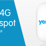 YES Huddle XS – Create your own WiFi Hotspot