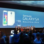 Samsung GALAXY S5 + Galaxy Gear 2 + Galaxy Gear Fit Available Now!