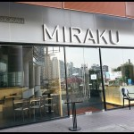 Miraku 味楽 – Japanese Restaurant @ Paradigm Mall