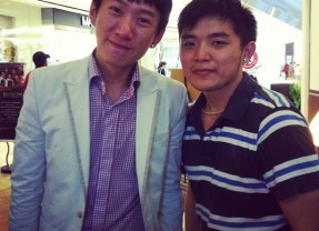 MY FM DJ Royce 陈志康 即将卸下11年的电台DJ身份,暂时离开广播界。