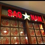Sao Nam Restaurant – Vietnamese Cuisine @ Empire Shopping Gallery, Subang