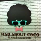 Mad About Coco @ Publika, Solaris Dutamas