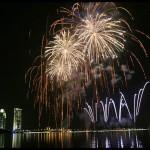 Putrajaya International Fireworks Competition 2013 – Photo & Video