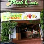 Fresh Code @ Damansara Uptown