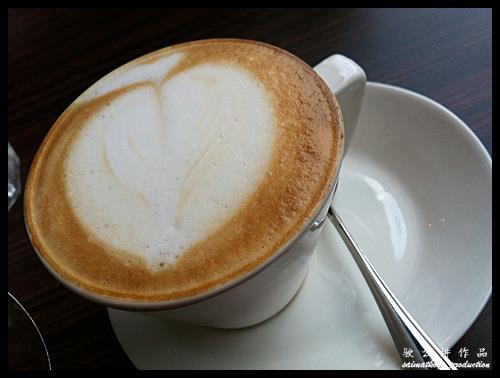 Cappuccino : Three Little Pigs & the Big Bad Wolf @ Bangsar Village 1