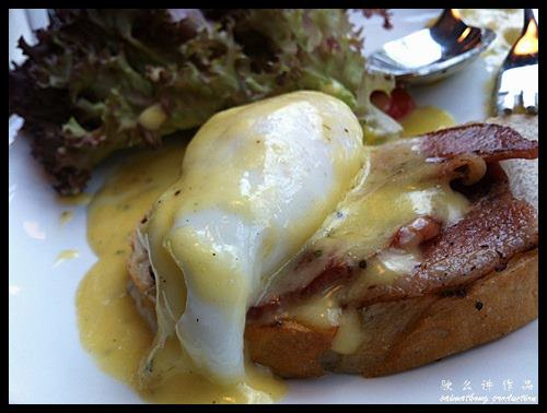 Eggs Benedict : Three Little Pigs & the Big Bad Wolf @ Bangsar Village 1