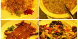 Chinese New Year 2015 Nin Chor Yee Dinner @ Restaurant Oversea (海外天大飯店), PJ Armada